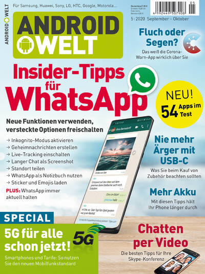 AndroidWelt 05/2020