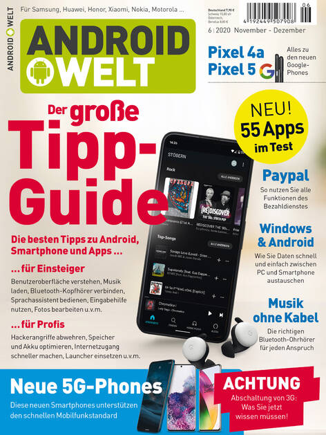 AndroidWelt 06/2020