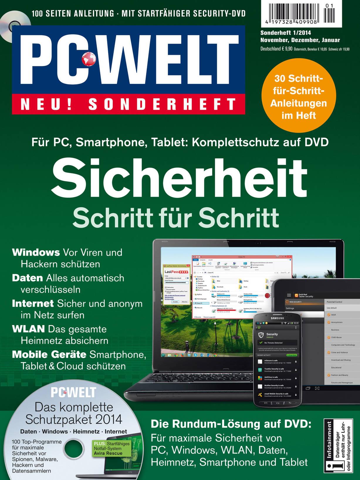 Pc-Welt Kundenservice